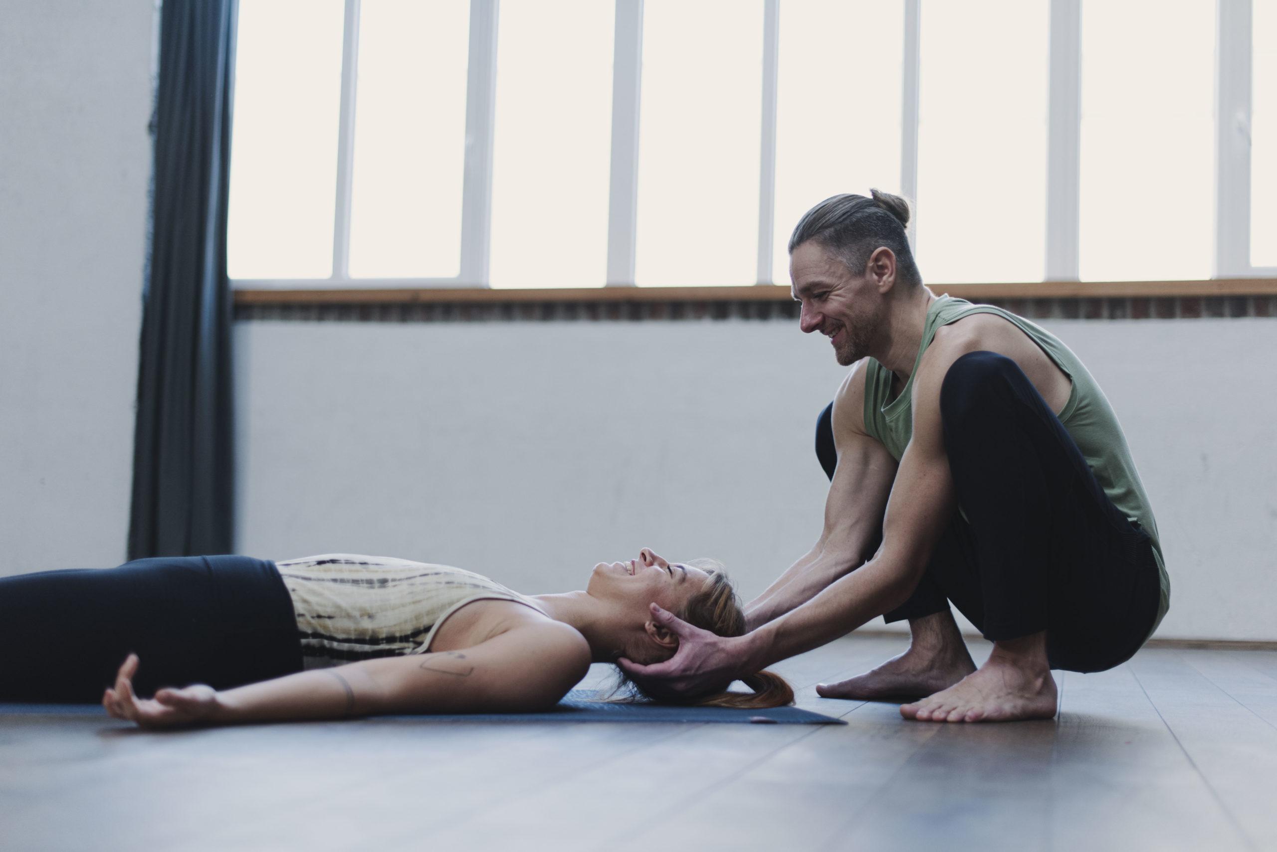 Business Yoga Köln. Maßgeschneideter Unterricht in Yoga und Meditation in Köln