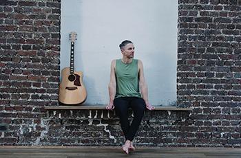 Yoga & Musik – Warum ich nirgendwo ankommen muss