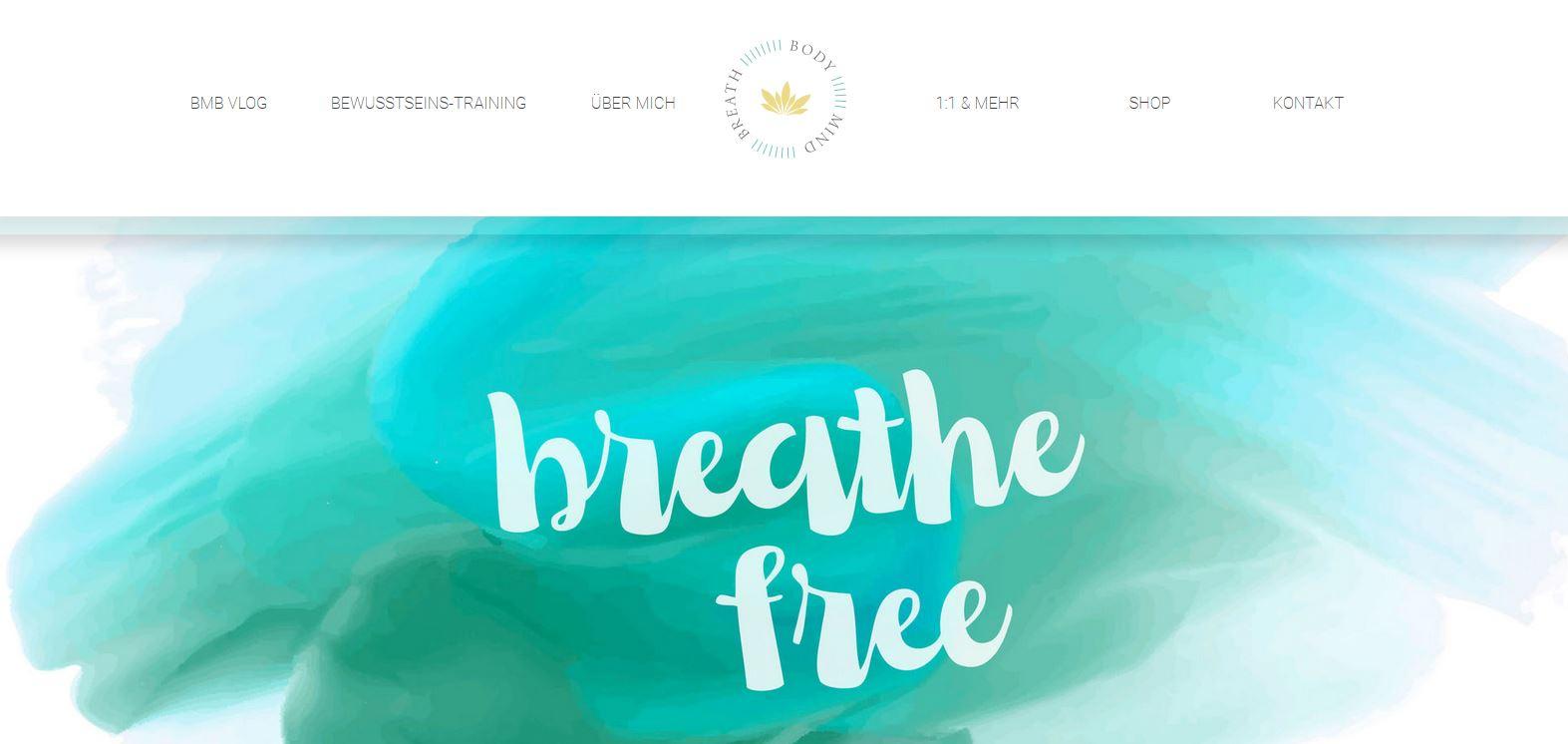 Website BodyMindBreath